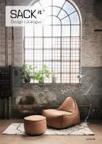 SACKit Design catalogue