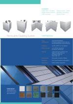 Removable Cladding System - 4