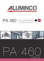 Catalogue PA 460
