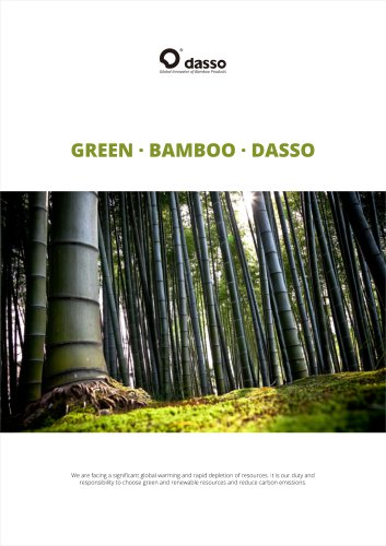Green.Bamboo.Dasso - Flyer