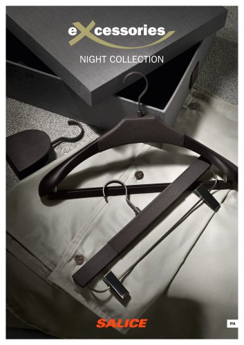 EXCESSORIES NIGHT COLLECTION
