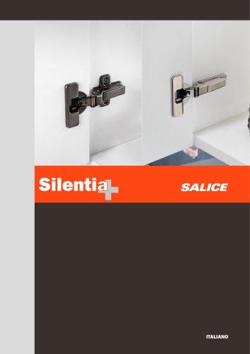 Silentia+ Silentia