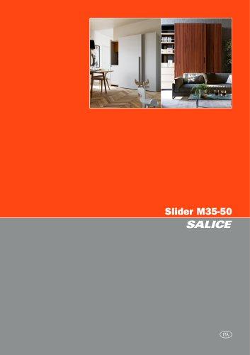 Slider M35-50