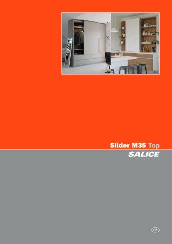 Slider M35 Top