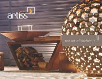 Artiss Catalogue multilingual