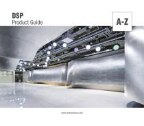 DSP Product Guide
