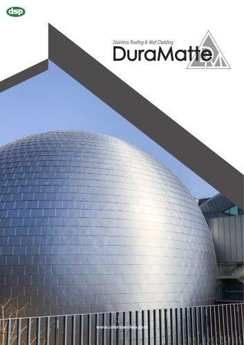 DuraMatte Brochure