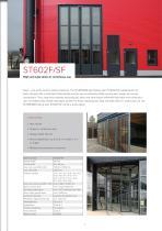 ST602F/SF