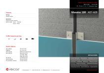 MAXATEC 100-A07/A09