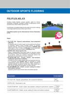 POLYFLEX AEL-EX