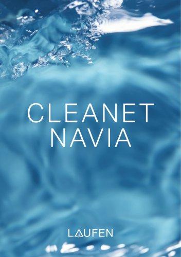 CLEANET NAVIA