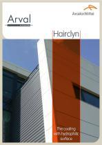 Hairclyn