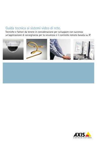 Guida tecnica ai sistemi video di rete