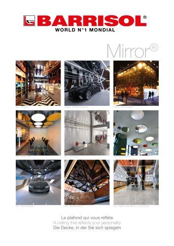 Barrisol Mirror®