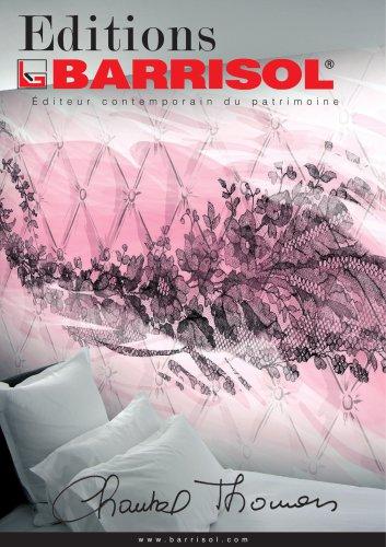 Editions BARRISOL Chantal Thomass