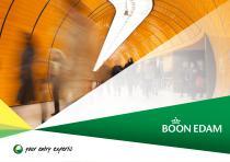 Boon Edam Corporate Brochure