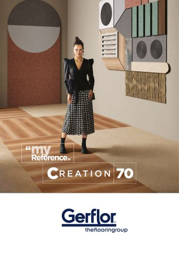Creation 70
