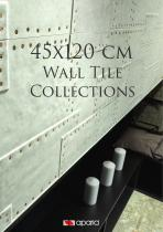45x120cm Wall Tile Collections