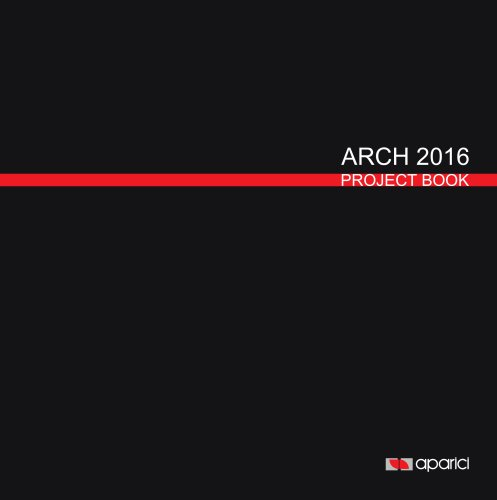 ARCH 2016