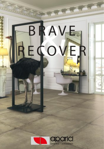 Brave & Recover