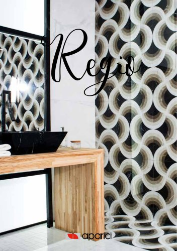 Regio Collection