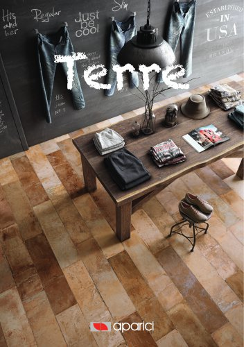 TERRE COLLECTION