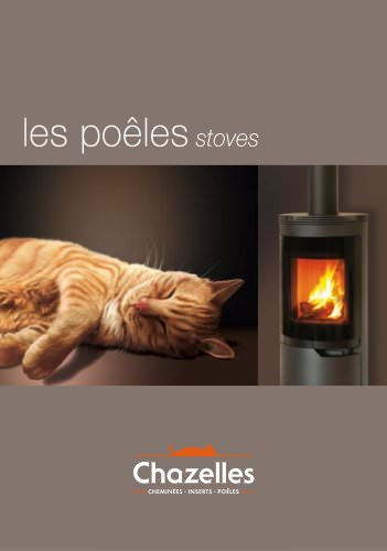 Catalogue POELES