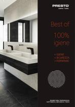 Best of - 100% igiene - 1
