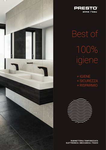 Best of - 100% igiene