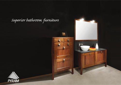 BATHROOMS Composables-Exclusives 2010/2011