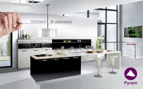 Kitchen 2011-2012