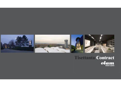 Catalogo Contract Tisettanta 2