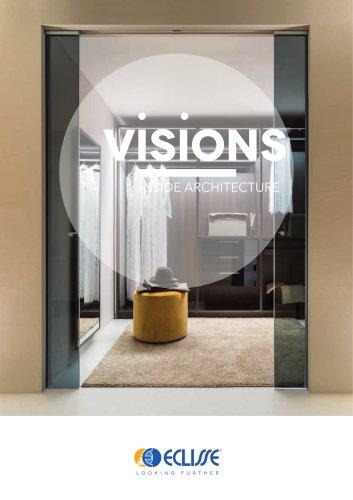 Vsions inside architecture