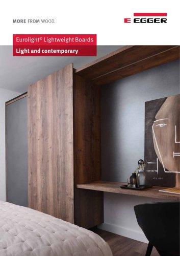 Eurolight® Lightweight Boards