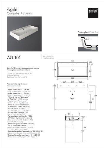 AG 101