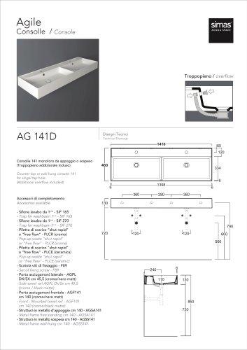 AG 141D