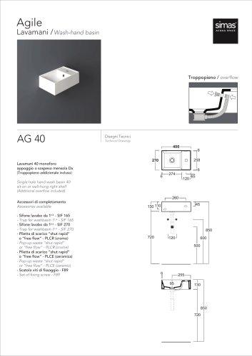 AG 40