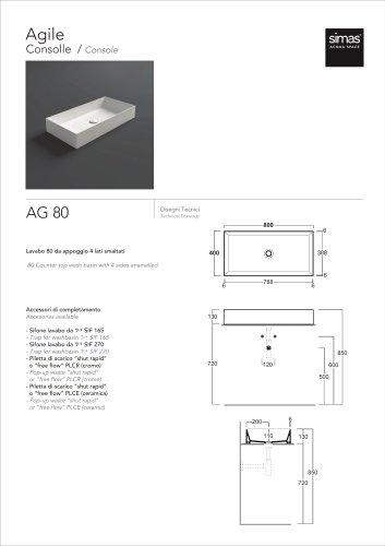 AG 80