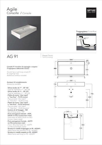AG 91