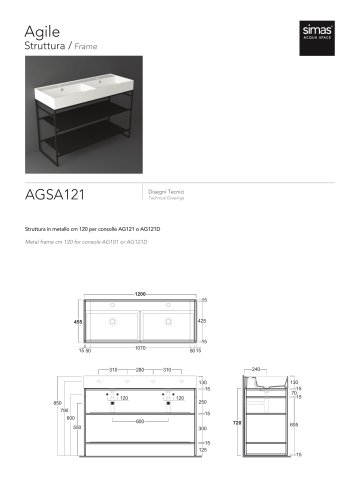 AGSA121