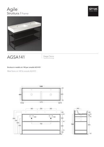 AGSA141