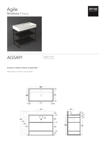 AGSA91