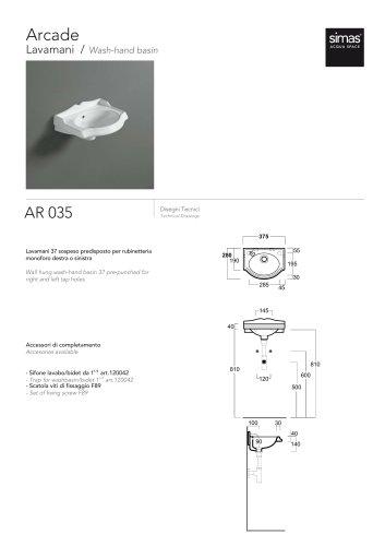 AR035