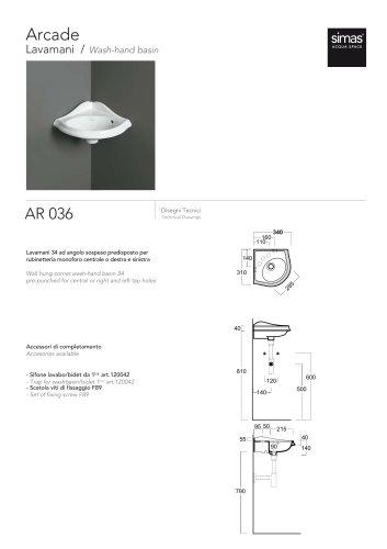 AR036