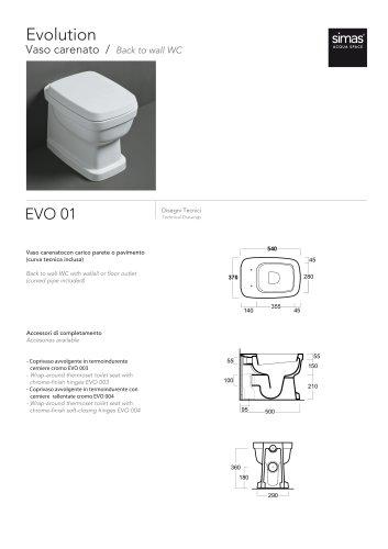 EVO 1