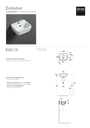EVO 13