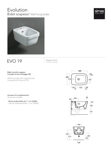 EVO 19