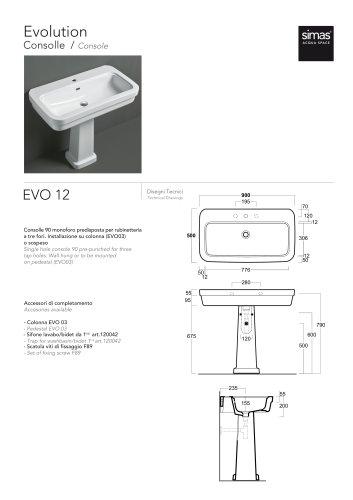 EVO12