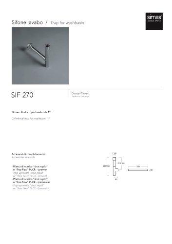 SIF 270