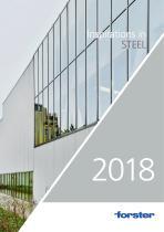 Inspirations in steel